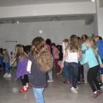 zielona szkoła 2013 SP 017